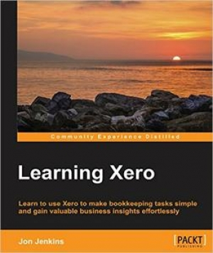 Download Learning Xero free book as pdf format