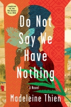 Book Do Not Say We Have Nothing free