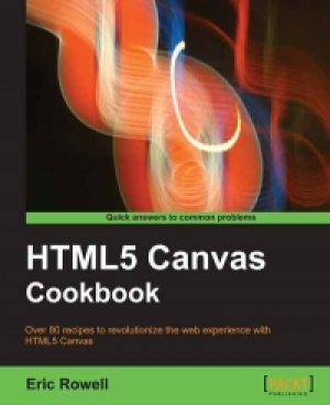 Download HTML5 Canvas Cookbook free book as pdf format