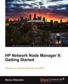 Book HP Network Node Manager 9: Getting Started free