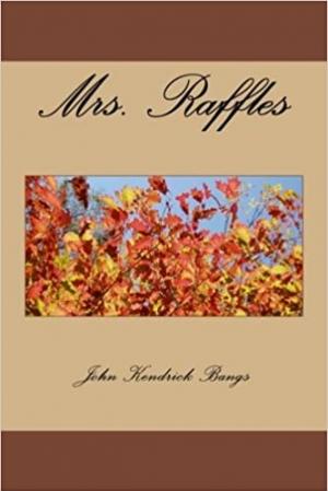 Download Mrs. Raffles free book as epub format