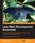Book Less Web Development Essentials free