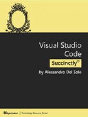 Download Visual Studio Code Succinctly free book as pdf format