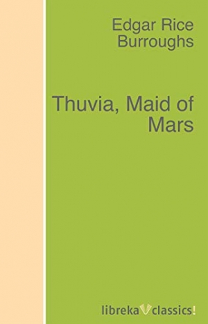 Download Thuvia, Maid of Mars free book as epub format