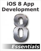 Book iOS 8 App Development Essentials free