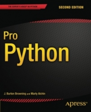 Download Pro Python, 2nd Edition free book as pdf format