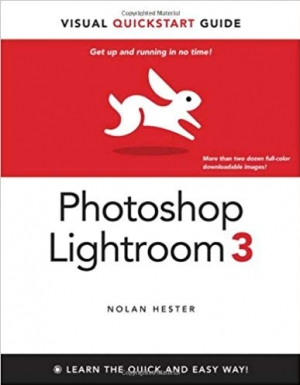 Download Photoshop Lightroom 3 free book as pdf format