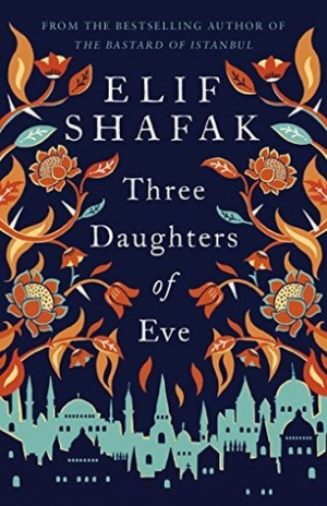 Download Three Daughters of Eve free book as epub format