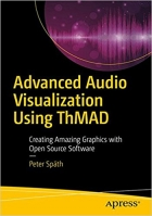 Advanced Audio Visualization Using ThMAD