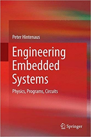 Download Engineering Embedded Systems Physics, Programs, Circuits free book as epub format