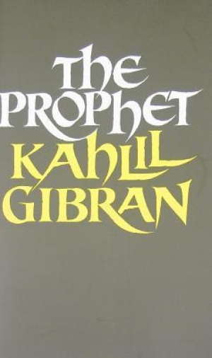 Download The Prophet free book as pdf format