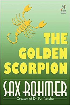 Download The Golden Scorpion free book as epub format