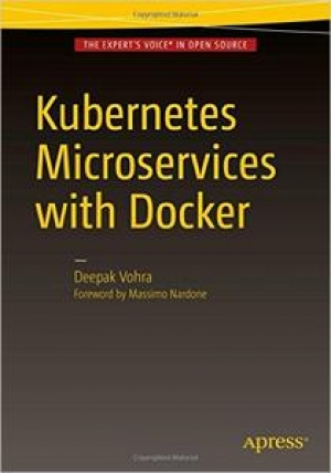 Download Kubernetes Microservices with Docker free book as pdf format