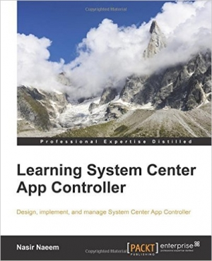 Download Learning System Center App Controller free book as pdf format