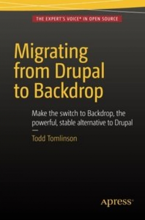 Download Migrating from Drupal to Backdrop free book as pdf format