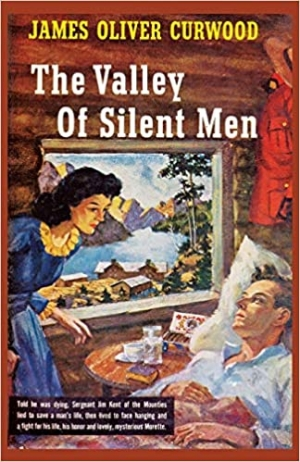 Download The Valley of Silent Men free book as epub format