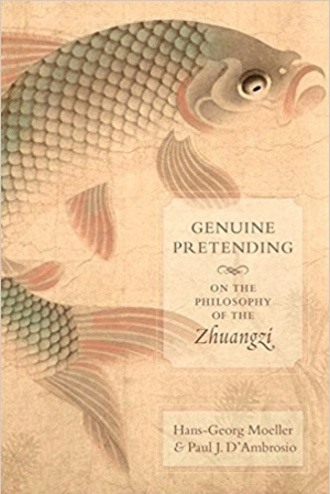 Download Genuine Pretending: On the Philosophy of the Zhuangzi free book as epub format