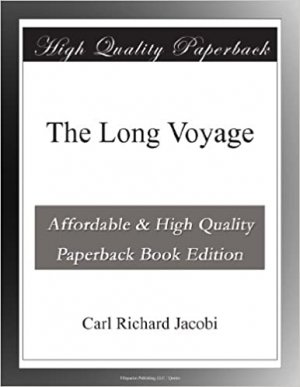 Download The Long Voyage free book as epub format