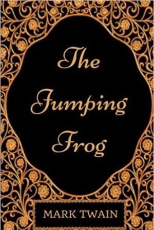 Download The Jumping Frog free book as epub format