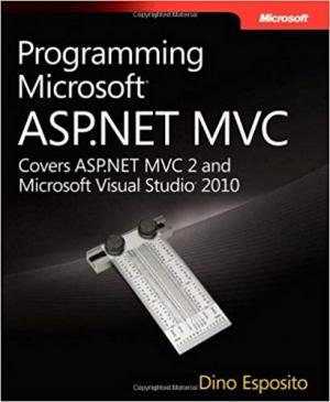 Download Programming Microsoft® ASP.NET MVC free book as pdf format