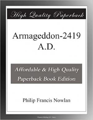 Download Armageddon-2419 A.D free book as epub format