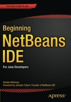 Book Beginning NetBeans IDE: For Java Developers free