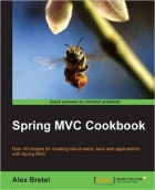 Book Spring MVC Cookbook free