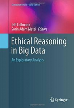 Download Ethical Reasoning in Big Data free book as pdf format