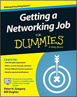 Download Getting a Networking Job For Dummies free book as pdf format