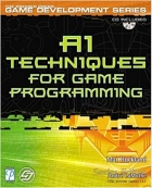 Book AI Techniques for Game Programming (The Premier Press Game Development Series) free