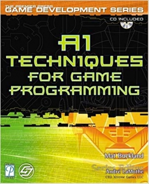 Download AI Techniques for Game Programming (The Premier Press Game Development Series) free book as pdf format