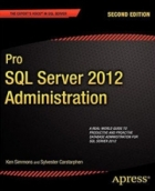 Book Pro SQL Server 2012 Administration, 2nd Edition free