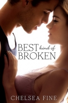 Book Best Kind of Broken (Finding Fate #1) free