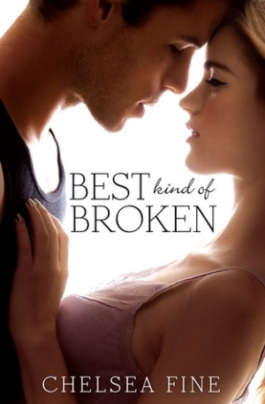 Download Best Kind of Broken (Finding Fate #1) free book as epub format