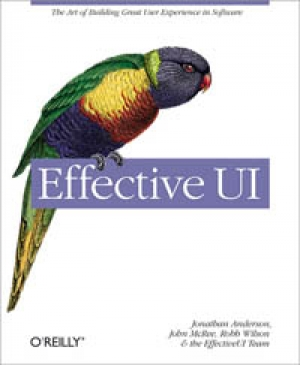 Download Effective UI free book as pdf format
