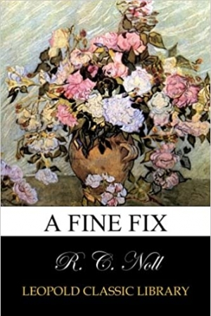 Download A Fine Fix free book as epub format