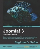 Joomla! 3 Beginner's Guide, Second Edition