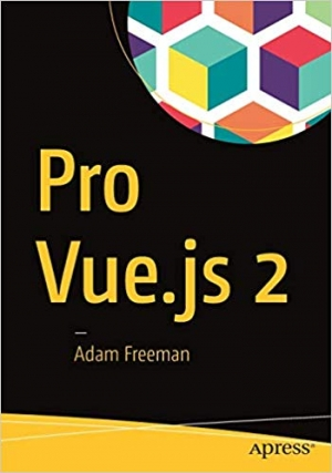 Download Pro Vue.js 2 free book as pdf format
