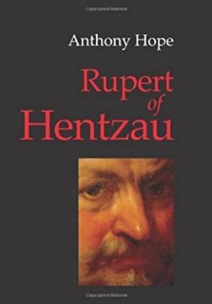Download Rupert of Hentzau free book as epub format