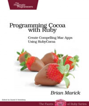 Download Programming Cocoa with Ruby free book as pdf format