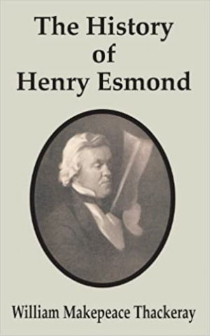 Download History of Henry Esmond, The free book as epub format