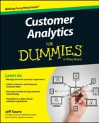 Book Customer Analytics For Dummies free