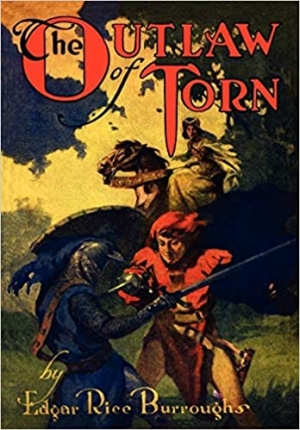 Download The Outlaw of Torn free book as epub format