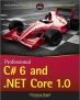 Book Professional C# 6 and .NET Core 1.0 free