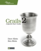 Book Grails 2: A Quick-Start Guide free
