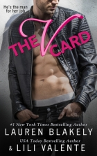 Book The V Card free