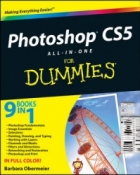 Book Photoshop CS5 All-in-One For Dummies free