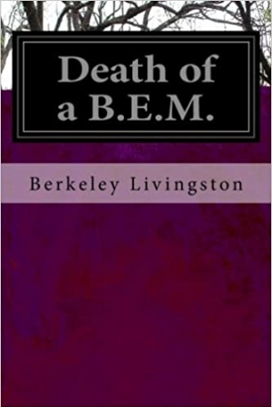 Download Death of a B.E.M. free book as epub format