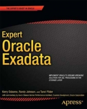 Download Expert Oracle Exadata free book as pdf format