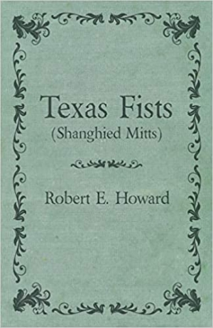Download Texas Fists free book as epub format